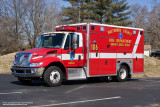 Baltimore County, MD - Medic 106