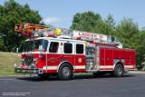 Delaware City, DE - Ladder 15