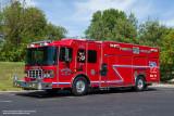 Marydel, DE - Pumper Rescue 56-3
