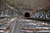 Elkhorn Tunnel