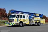Selbyville, DE - Tower 88