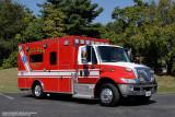 Bel Air, MD - Ambulance 391