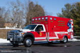 Norrisville, MD - Medic 1092
