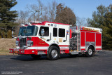 Providence, MD - Engine 291