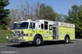 Church Hill, MD - Engine 52