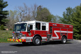 BWI Airport - Engine 43