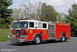Odenton, MD - Engine 281