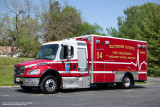 Baltimore County, MD - Medic 54