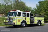 Bryans Road, MD - Engine 112