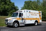 Bethesda-Chevy Chase Rescue Squad - Medic  741