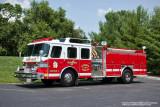 Penns Grove, NJ - Engine 1
