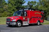 Solomons, MD - Ambulance 38