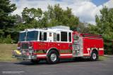 Milford, DE - Engine 42-3