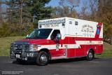 Cobb Island, MD - Ambulance 68