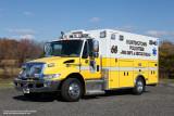 Huntingtown, MD - Ambulance 68