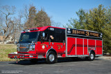 Solomons, MD - Rescue Engine 3