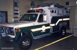 Tuckahoe VRS - Crash Truck 21