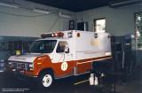 Henrico VRS - Rescue 5