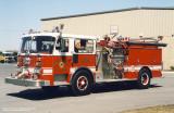 Hanover County, VA - Engine 6-2