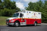 Waldorf, MD - Ambulance 399