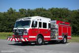 Hartly, DE - Engine 51-2