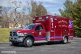 Marydel, DE - Ambulance 56