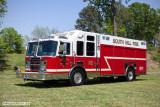South Hill, VA - Engine 72