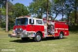 South Hill, VA - Engine 71