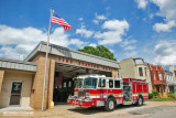 Fire Apparatus Photography
