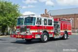 Richmond, VA - Engine 5