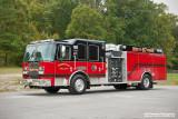 Longshop-McCoy, VA - Rescue Engine 67