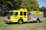 Kenbridge, VA - Engine 3