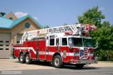 Fairfax County, VA - Truck 438