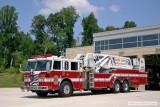 Fairfax County, VA - Truck 440