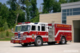 Fairfax County, VA - Engine 440