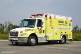 Henrico County, VA - Fire Medic 11