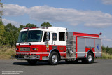 Colonial Heights, VA - Engine 1