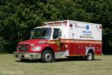Newport News, VA - Medic 5