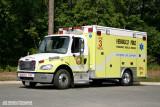 Henrico County, VA - Fire Medic 3