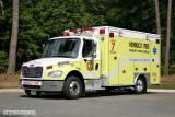 Henrico County, VA - Fire Medic 7