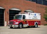 Newport News, VA - Medic 1