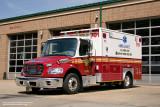 Newport News, VA - Medic 701