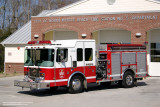 North Myrtle Beach, SC - Engine 751