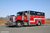 Laytonsville, MD - Rescue 17