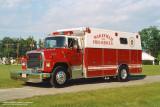 Wakefield VA - Rescue 290