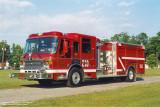 Wakefield, VA - Engine 210