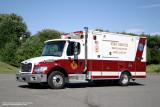 Bladensburg, MD - Ambulance 99