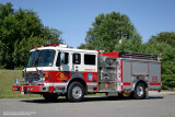 Baltimore County, MD - Engine 5