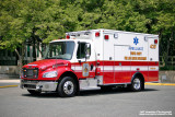 Fairfax County, VA  - Medic 426