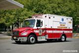 Fairfax County, VA  - Medic 440
